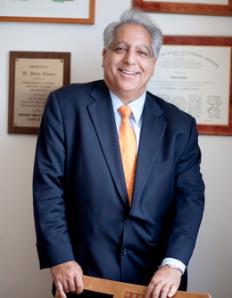 Dr. Sanjiv Chopra