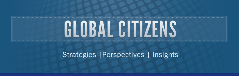 Marco Buchbinder | Global Citizens